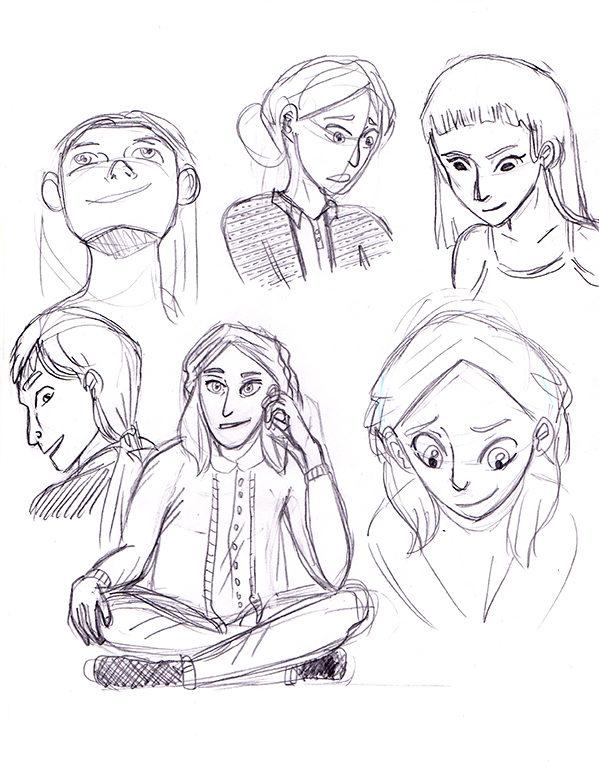 cours de dessin adulte débutant à Nantes