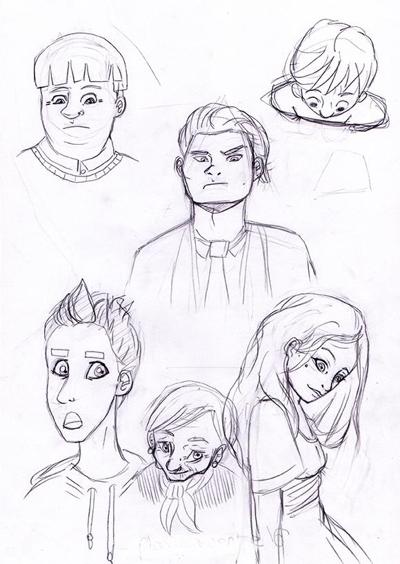 cours de dessin adulte débutant Nantes